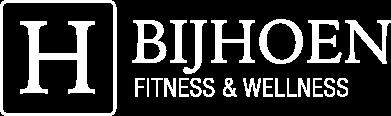 Logo BijHoen Fitness Brunssum