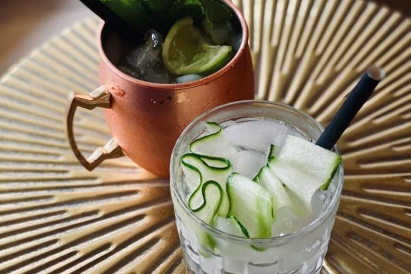 cocktails bij de lobby brunssum