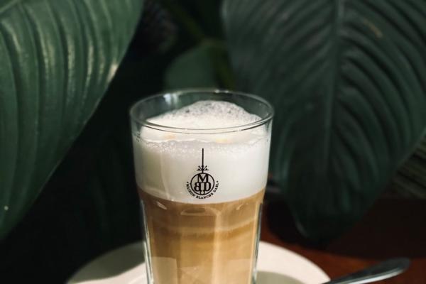 koffie bij de lobby brunssum