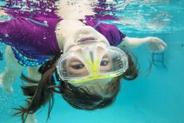 Zwem ABC bij Bijhoen
